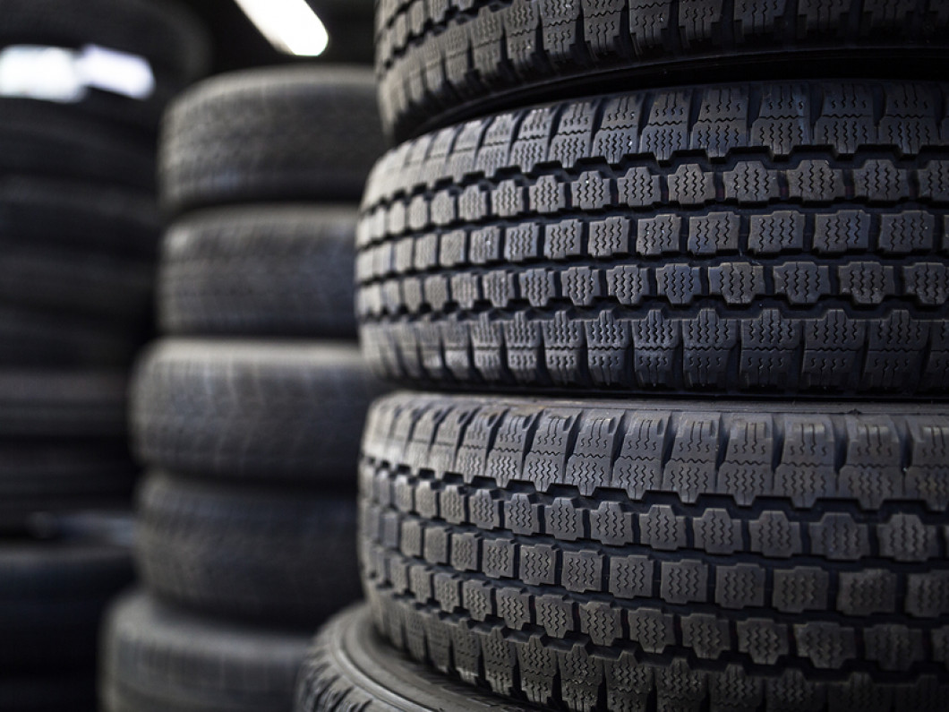 Tired of Paying Outrageous Prices for Used Tires?